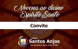 Novena ao Divino Espírito Santo